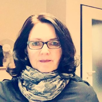 Martina Wähner-Michels - Geschäftsführerin