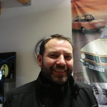 Stephan Michels - Geschäftsführer
